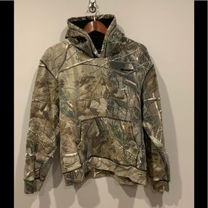Remington Firearms Camouflage Sweater